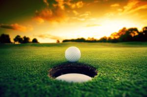 Golf II